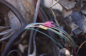 wires jpg the ldquopigtailsrdquo i referred to in the parts list are actually short pieces of the factory wiring harness wires and the plugs that attach to the headlights