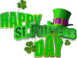 Image result for st. patrick's day minion