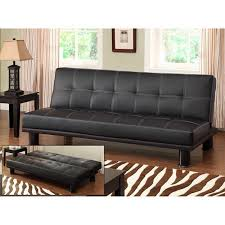 Primo International Phyllo Studio Convertible Futon Sofa Bed