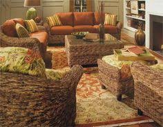 wicker furniture for sunroom. Seagrass Furniture   Tangiers Set Of 4 Wicker For Sunroom A