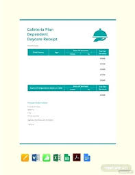 Free Rent Receipt Template Maker Software Templates Arianet Co