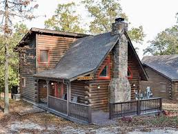 2 bedroom cabin als