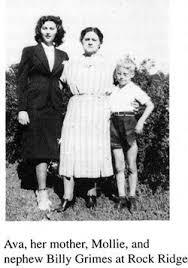 Mary Elizabeth Gardner (Baker) (1883 - 1943) - Genealogy