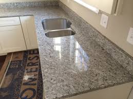 Piracema White Granite Kitchen Kashmir White Granite Countertopsprefab Granite Kitchen