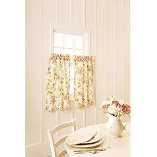 Better Homes And Gardens Kitchen Curtains