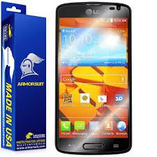 LG Volt Screen Protector (Case-Friendly ...