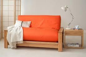 friheten sofa bed orange futon loose covers sofa bed natural company regarding orange decorations 9 ikea