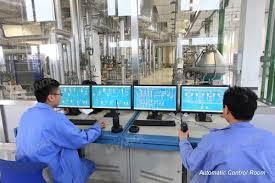 Automatic Control Experienced Supplier Of Automatic Control System