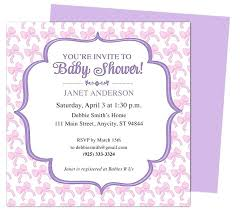 Free Bridal Shower Invitations Templates Awesome Free Online Bridal Shower Invitations Excellent Baby Shower