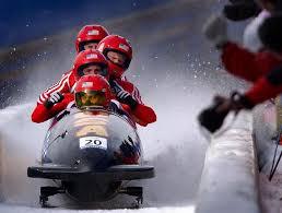 Реферат на тему Олимпийские зимние игры  Бобслей