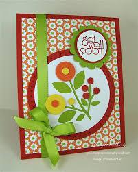get well soon card 25 handmade cards