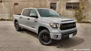 5 Things you need to know about the 2017 Toyota Tundra TRD Pro ...