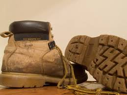 how to clean scuff marks on timberland boots