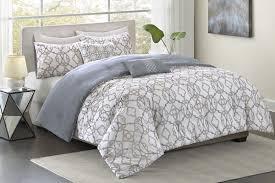 sophie 5 piece queen comforter set from gardner white furniture