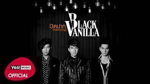 ปิดปาก (Silencing) : Black Vanilla | Official Lyrics Video - YouTube