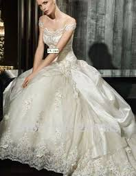 embroidered wedding dress. Free Sipping Embroidered Wedding Dress with Cap Sleeves any size