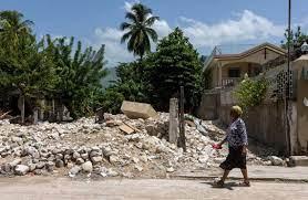 $32 million in Haiti earthquake aid ...