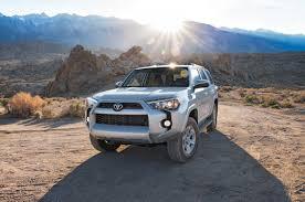TOTD: How Should Toyota Improve the Next-Gen 4Runner? - Motor Trend
