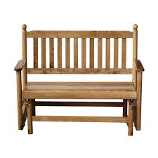 home depot out door furniture. 2person maple patio glider home depot out door furniture