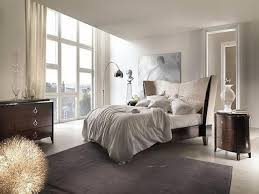 italian bedrooms furniture. Wonderful Italian Bedroom Furniture With Retro Bed Frame And Arch Floor Lamp Bedrooms