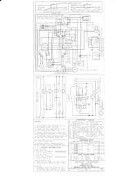 Goodman gas furnace wiring diagram packagegas york the hvac sequencer diagram large