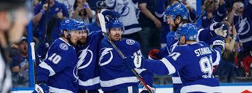 Tampa Bay Lightning Depth Chart Tampa Bay Lightning Amalie Arena