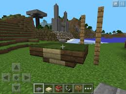 how to make a table in minecraft. How To Make A Table In Minecraft I