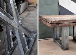 rustic furniture perth. industrial furniture legs and bases by industriale perth rustic