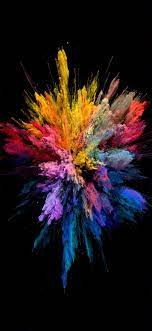 Color Explosion Wallpapers on WallpaperDog