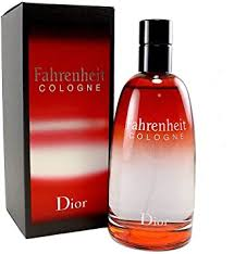 <b>Christian Dior Fahrenheit</b> Cologne Spray 4.2 Oz/ 125 Ml for Men By ...