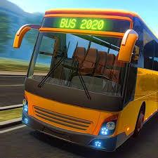 bus simulator original mod