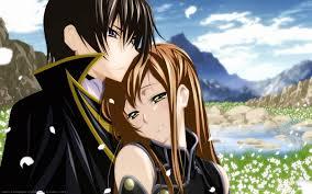 anime love couples hd wallpapers christmas anime hd wallpapers