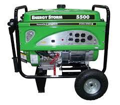 energy storm 5500 lifan power usa lifan