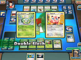 trading card game for ipad