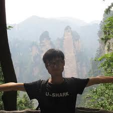 Ivan LYONS | Northwest A & F University, Yangling | Department of Software  Enginerring