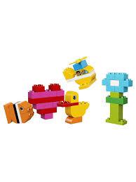 31% LEGO <b>Конструктор LEGO DUPLO</b> 10848 <b>Мои</b> первые кубики
