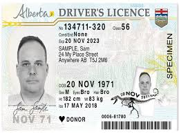 Alberta Dinosaur Include You Photo On Updated Gazette Be – Live It A Driver's In Your If Will Licence Montreal To Of