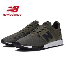 new balance running shoes for men 2017. new balance regular article mrl247 female office worker [olive] 247 sneakers men running shoes for 2017 1