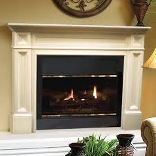 pearl mantels classique fireplace mantel surround
