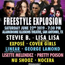 Bandsintown Nu Shooz Tickets Illusions Theater At The