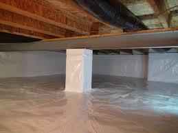 crawl space remediation. Wonderful Remediation Encapsulated Crawl Space Inside Remediation