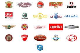 Italian Logos Italian Motorcycle Logo History Images Emblem