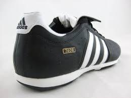 adidas 7406. mens adidas 7406 black white retro trainers football trainer shoes size uk 10: amazon.co.uk: \u0026 bags