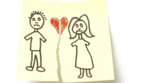 Resultado de imagen de divorcio por causal de abandono