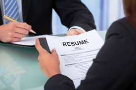 Seven Tips For A Great Résumé | Mihaylo News