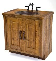 rustic vanities for bathrooms. rustic vanity · reclaimed bathroom vanities for bathrooms