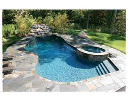 Image Inground Pool Pinterest So So So Want An In Ground Salt Water Pool Out Here