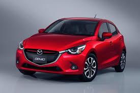 Première nord-américaine pour la Mazda2