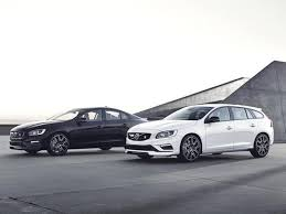 2018 volvo models.  volvo this will be the last year for current generation volvo s60 sedan and  v60 wagon polestar performance models this dynamic duo is set to hit road  inside 2018 volvo