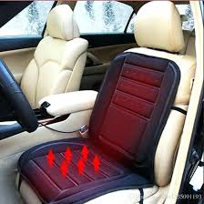 hyundai accent seat covers winter car heated cover cushion dc heating warm hot sonata leather 2016 hyundai accent seat covers